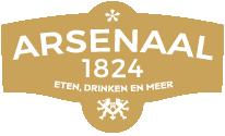 Arsenaal 1824
