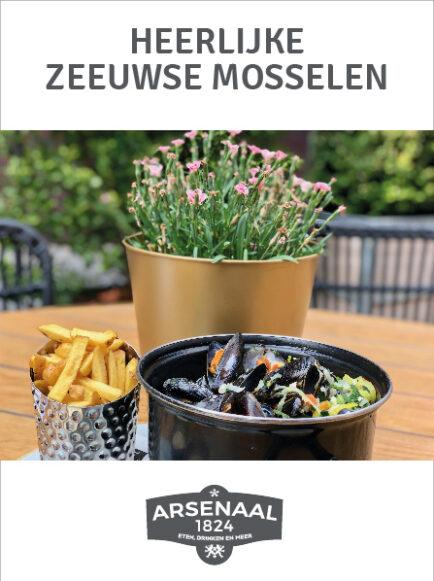 Mosselen 2020 - v0.2 - Arsenaal 1824